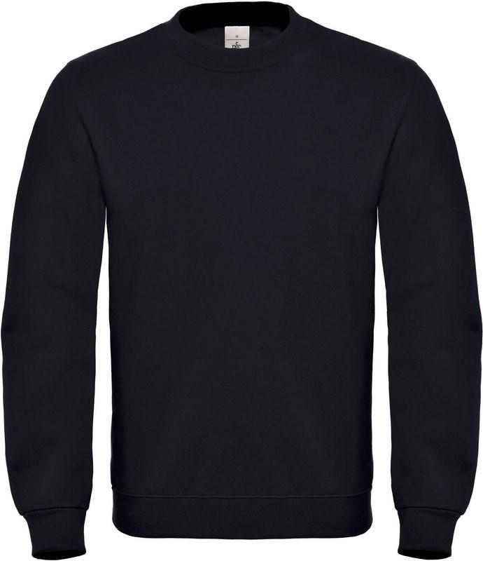 B&C Id.002 Crew Neck Sweatshirt