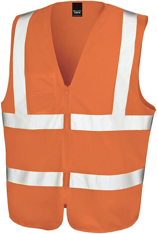 Result Core Zip ID Safety Tabard