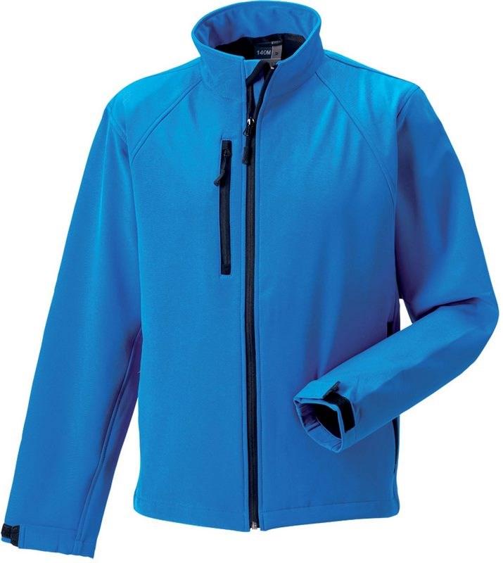 Russell Men's Softshell Jacket