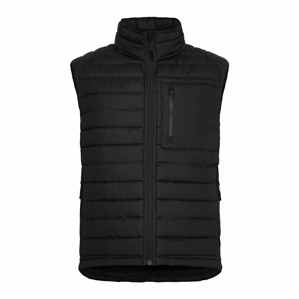 Matterhorn MH-573 Recycle Quilted Vest