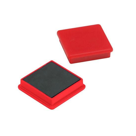 Bild Magnet, rot