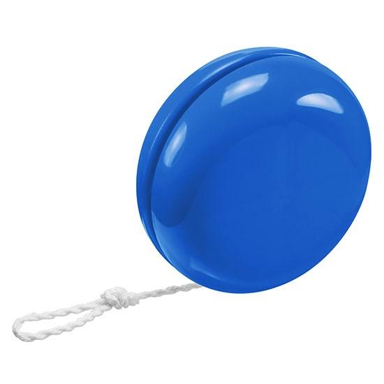 Bild Jo-Jo, blau