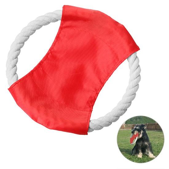 Bild Hunde-Flugscheibe