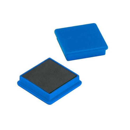 Bild Magnet, blau