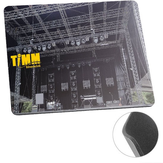 Bild Mouse-Pad, individuell