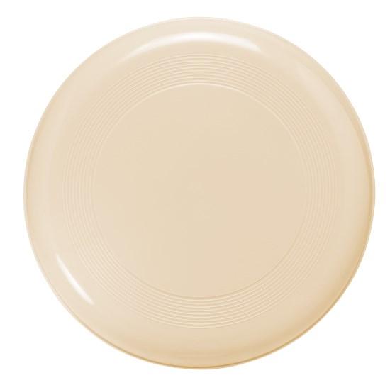 Bild Bio Jupiter-Flugscheibe, beige