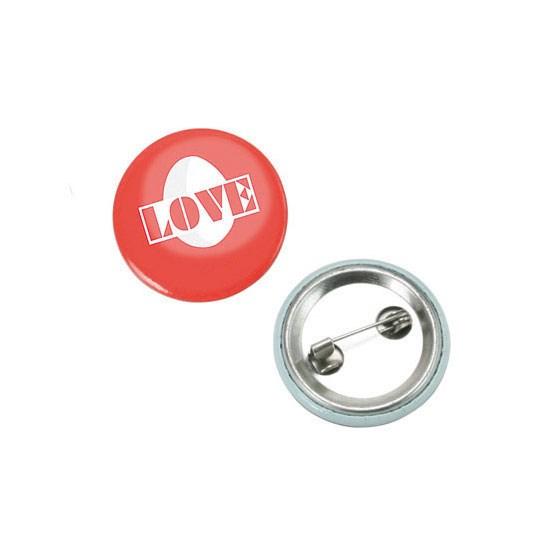 Bild Metall-Button, individuell