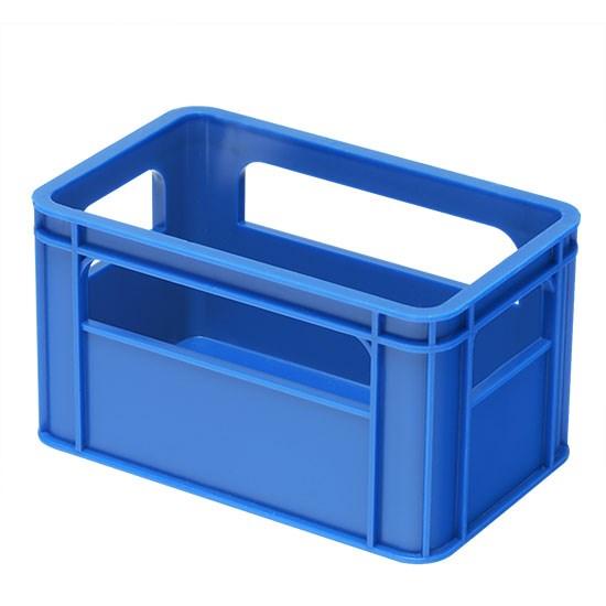 Bild Bierdeckelständer, blau