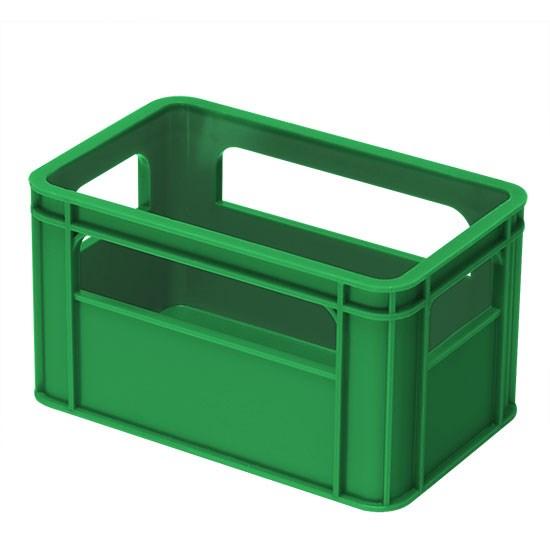Bild Bierdeckelständer, grün