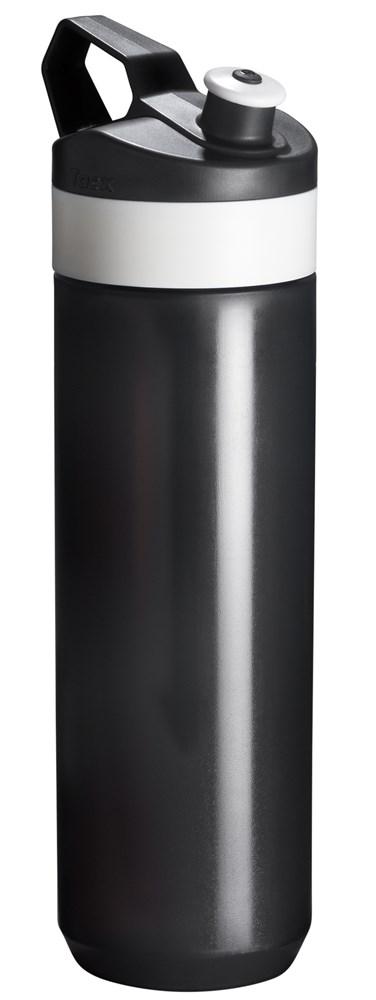 Fuse 450ml, Transparant zwart